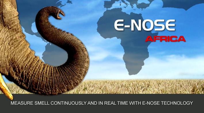E-Nose Africa